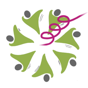 Logo von Art of Hosting Training Yspertal 2017