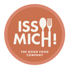 iss mich logo