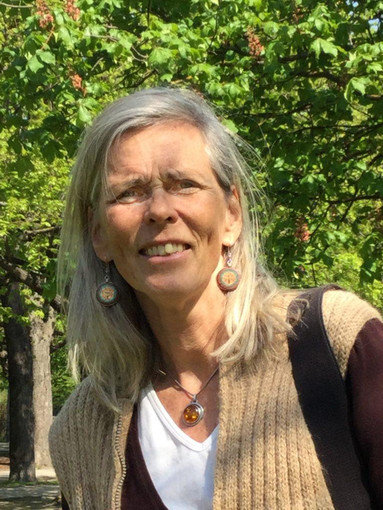 Lena Maria Jakobsson